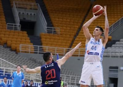 Μήτογλου: «Κάθε Έλληνας παίκτης θα ήθελε να είναι με τον Γιάννη στην Εθνική» (video)