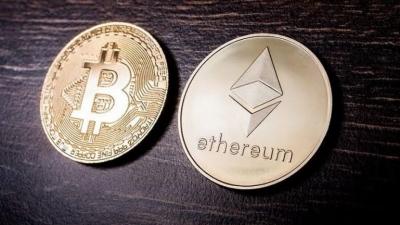 Σήμα ότι το Bitcoin οδεύει ολοταχώς σε bear market στέλνει… το Ethereum, που δυναμώνει
