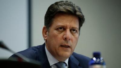 Βαρβιτσιώτης (αν. υπουργός Εξωτερικών): Υποστηρίζουμε την ενίσχυση των σχέσεων ΕΕ - Ουκρανίας