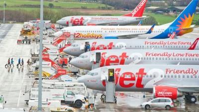Jet2 & Jet2holidays: Ακυρώνει όλες τις πτήσεις διακοπών σε Ελλάδα έως τον Μάρτιο του 2021
