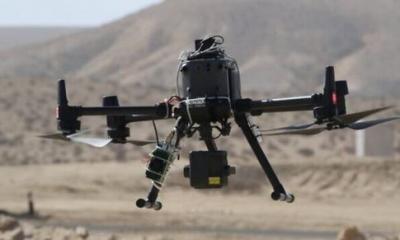 Το Ισραήλ ανέπτυξε τα πρώτα drones με τεχνητή νοημοσύνη