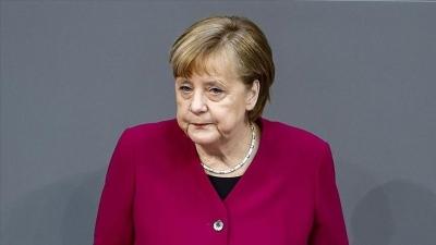Merkel: Η ΕΕ πρέπει να κάνει περισσότερα για την αντιμετώπιση της κλιματικής αλλαγής