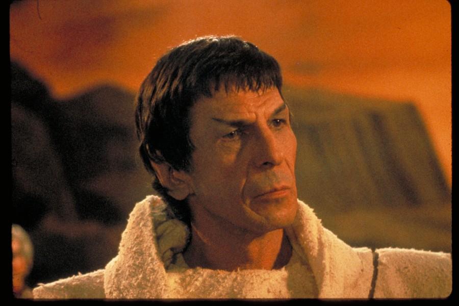 Τον Δεκέμβριο 2020 στην COSMOTE TV - Αφιέρωμα στο sci-fi έπος του Star Trek