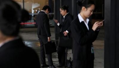 Νέοι αντιμονοπωλιακοί κανόνες στην Κίνα – Στο στόχαστρο οι τεχνολογικοί γίγαντες
