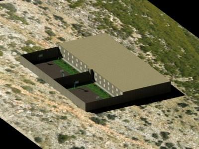 Ξεκινά η κατασκευή των φυλακών στον Ασπρόπυργο, θα αντικαταστήσουν τον Κορυδαλλό