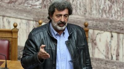 Αιχμές Πολάκη για συνάντηση Μητσοτάκη με δικαστές: Είναι περιφρούρηση της καθεστηκυίας και συνταγματικής τάξης
