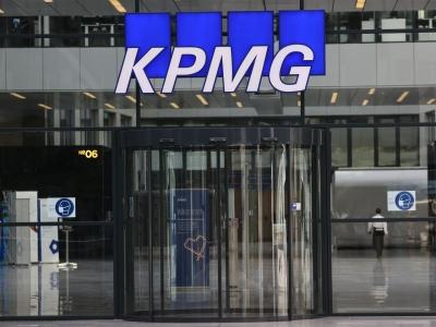 Οι Ιωάννης Μπράβος και Δημήτριος Ηλιάδης νέα μέλη στο partnership της KPMG