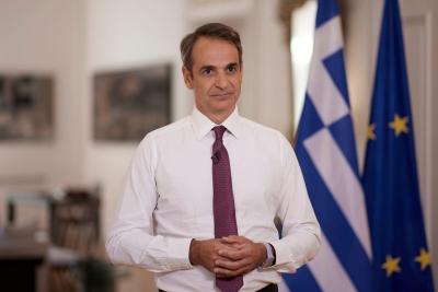 Αύγουστο με τον κρατικό μηχανισμό στο φουλ θέλει ο Μητσοτάκης λόγω πανδημίας – Στις επάλξεις και η αντιπολίτευση