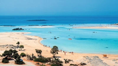 Münchner Merkur: Η Κρήτη «εκθρονίζει» τη Μαγιόρκα - Κορυφαίος προορισμός διακοπών για τους Γερμανούς το 2021