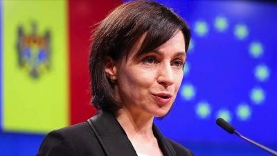 Μολδαβία – εκλογές: Σημαντικό προβάδισμα με 44% για το κεντροδεξιό κόμμα PAS