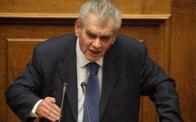 Δημοκρατική εκτροπή καταγγέλλει ο Παπαγγελόπουλος: Πόλεμος λάσπης και κασέτας, τελικός στόχος ο Τσίπρας