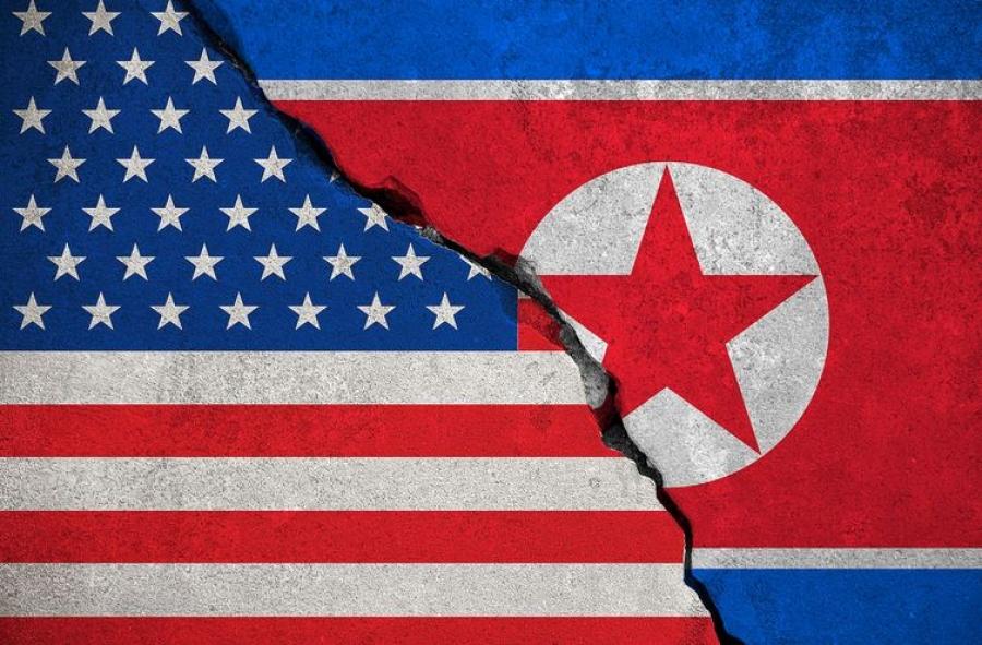 Πάλι στο κόκκινο – Η Βόρεια Κορέα απειλεί με αντίποινα τις ΗΠΑ για την «εχθρική» τους πολιτική