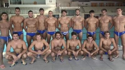 Πόλο: Η Εθνική ομάδα νέων ανδρών αναζητά το «τρεμπλ» της πρωτιάς στο Παγκόσμιο Πρωτάθλημα της Τσεχίας!