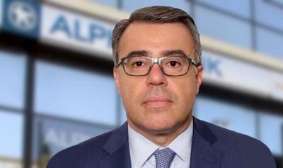Alpha Bank: Σχέδιο τριών σημείων για να απαλλαγεί από NPEs  3,3 δισ. ευρώ το 2021