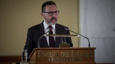 Στουρνάρας σε Politico: Ανοίγει ο δρόμος για συνέχιση της στήριξης από την ΕΚΤ - Πάνω από το 6% η ανάπτυξη το 2021