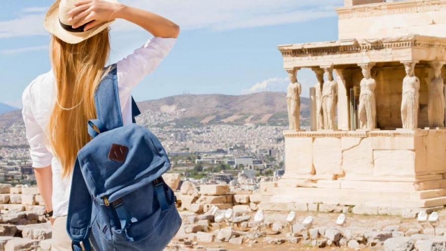 Ξανά στο «πράσινο» η Ελλάδα στον χάρτη του ECDC