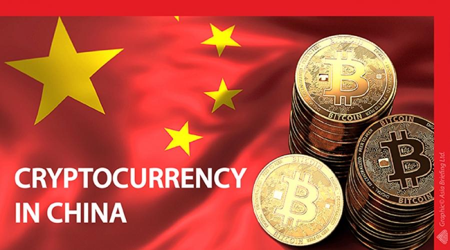Μπλόκο από μεγάλα ανταλλακτήρια κρυπτονομισμάτων σε Κινέζους χρήστες