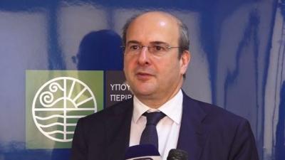 Χατζηδάκης προς τους υπαλλήλους ΕΦΚΑ: Είμαστε υπηρέτες των πολιτών και όχι εξουσιαστές