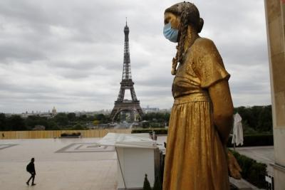 Γαλλία: Σε καραντίνα οι ταξιδιώτες από το Ηνωμένο Βασίλειο