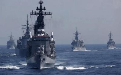 Πυρπολητής: Η ελληνική στρατιωτική απάντηση στην τουρκική προκλητικότητα στο Αιγαίο