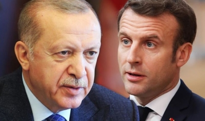 Την ώρα που ο Erdogan θα αγοράσει νέους ρωσικούς S400 η Ελλάδα στηρίζεται στην ανούσια γαλλική αμυντική συμφωνία