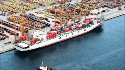 FT: Ανεκπλήρωτες ακόμα οι επενδυτικές δεσμεύσεις της Cosco στον Πειραιά - Κρίση (;) στις σχέσεις Αθήνας - Πεκίνου