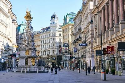 Αυστρία: Ανοίγουν από τις 19 Μαΐου 2021 εστιατόρια, τα ξενοδοχεία και τα θέατρα