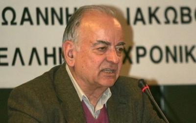 Θεωνάς (ΣΥΡΙΖΑ): Δεν πρέπει να ψηφιστεί η διάταξη για τις αλλαγές στις απεργίες