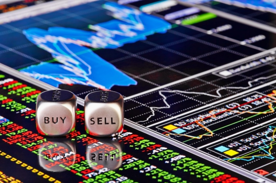 Πτώση στις διεθνείς αγορές - Ο DAX -0,6%, στο -0,2% τα futures της Wall