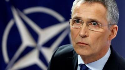 Σε στρατιωτικό μνημόνιο οδηγούν Ελλάδα και Τουρκία – Ο Stoltenberg (ΝΑΤΟ) στέλνει ειδικό στρατιωτικό ακόλουθο - Η Τουρκία ποντάρει σε μικρές κυρώσεις