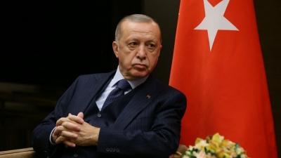 Μήνυμα Erdogan σε ΗΠΑ: Με τον έναν ή τον άλλο τρόπο, θα πάρουμε πίσω το 1,4 δισ. για τα F-35