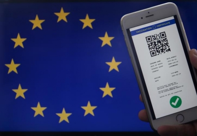 Ελλάδα -  Γερμανία: Επιτυχής η διαδικασία προσομοίωσης του «πράσινου ψηφιακού πιστοποιητικού»