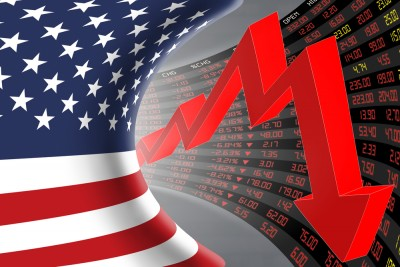 Sell off  μετά το ράλι... πτώση -4,96% ο Nasdaq με την Apple -7,2% και απώλειες στις FAANG, παρέσυραν σε ισχυρή πτώση Wall Street και Ευρώπη