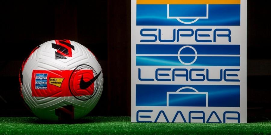 Super League: Νέα έκτακτη Γενική Συνέλευση με μοχλό πίεσης τα τηλεοπτικά