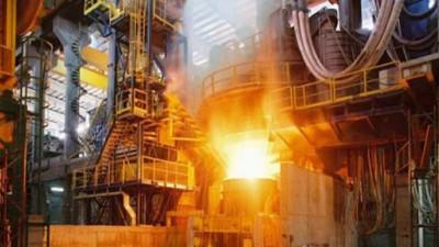 Πτώση 35,4% για τη βιομηχανική παραγωγή τον Απρίλιο του 2020