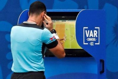 Μουντιάλ 2022: Θα γίνουν με VAR οι εναπομείναντες αγώνες των προκριματικών