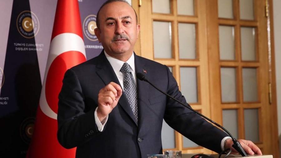 Cavusoglu προς ΗΠΑ: Η Τουρκία έχει δικαίωμα να αγοράζει όπλα απ' όπου θέλει