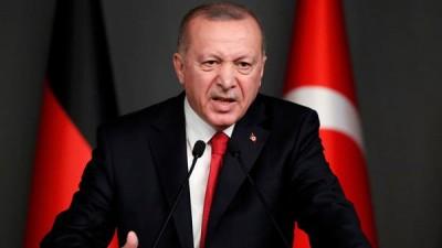 Προκλητικός ο Erdogan: Όποιος χτυπήσει το Oruc Reis θα πληρώσει - Υπέστη ζημία η φρεγάτα Λήμνος από το TCG Kemal Reis; - Συνάντηση Δένδια με Pompeo