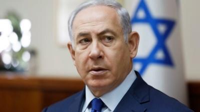 Netanyahu: «Ιστορικό» το σχέδιο Trump για την ειρήνευση στη Μέση Ανατολή
