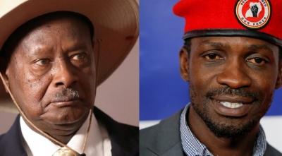 Ουγκάντα: Οι πολίτες ψήφισαν για τις προεδρικές εκλογές σε τεταμένη ατμόσφαιρα