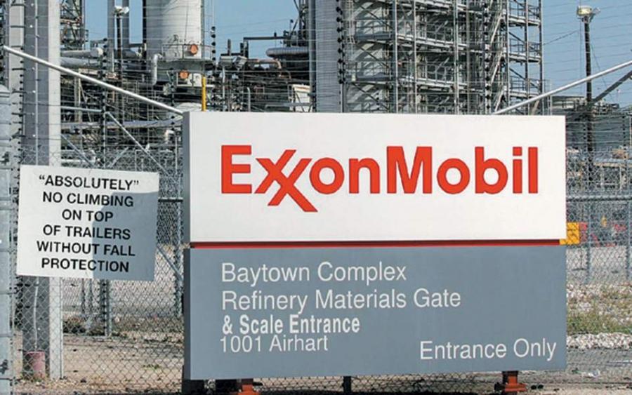 Exxon Mobil: Οι μέτοχοι εξέλεξαν στο ΔΣ δύο μέλη hedge fund ακτιβιστών – Νίκη υπέρ της κλιματικής αλλαγής