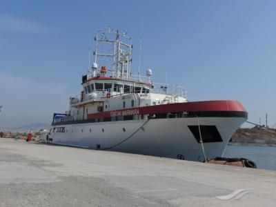 Η Τουρκία βγάζει ερευνητικό σκάφος στο Αιγαίο την ημέρα της επίσκεψης Cavusoglu στην Αθήνα