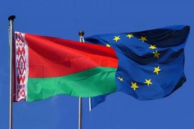 Μερική αναστολή της συμφωνίας ΕΕ - Λευκορωσίας