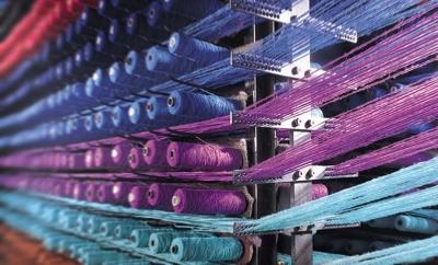 Ανοδική πορεία της ένδυσης - κλωστοϋφαντουργίας στην Eλλάδα