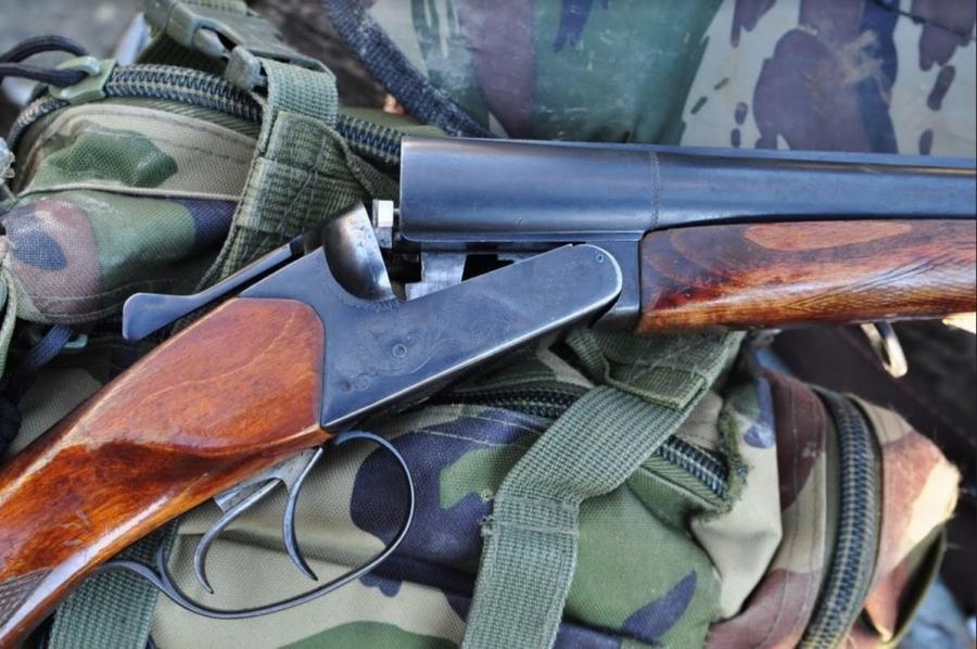 """Baikal MP 43 - """"Τίμιο"""""""