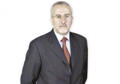 Ο Γ. Αρώνης αποχωρώντας από την Alpha πιθανόν να αναλάβει Πρόεδρος στο Ελευθέριος Βενιζέλος