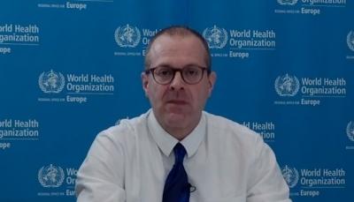 ΠΟΥ: Να επιταχύνει τους εμβολιασμούς κατά της covid η Ευρώπη – Ανησυχία για τις μεταλλάξεις