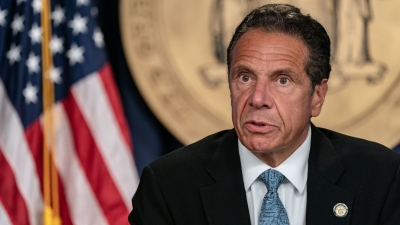 ΗΠΑ: Δημοκρατικοί Γερουσιαστές ζητούν από τον Cuomo να παραιτηθεί, μετά τα σεξουαλικά σκάνδαλα