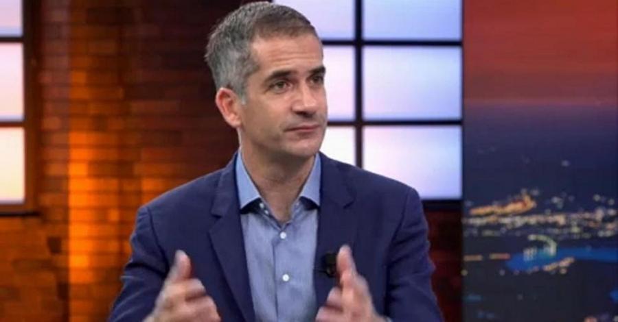 Κώστας Μπακογιάννης: «Οι Αλβανοί της Αθήνας είναι τόσο Αθηναίοι όσο εγώ - Δεν υπάρχουν διαφορές»