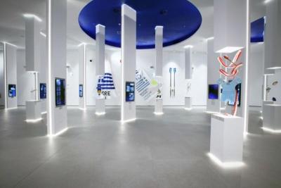 Τα δύο Ολυμπιακά μουσεία που προβλέπει ο νόμος έγιναν… Oλυμπιακό Μουσείο σε…. υποκατάστημα